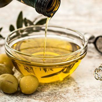 Food Fraud Olivenöl