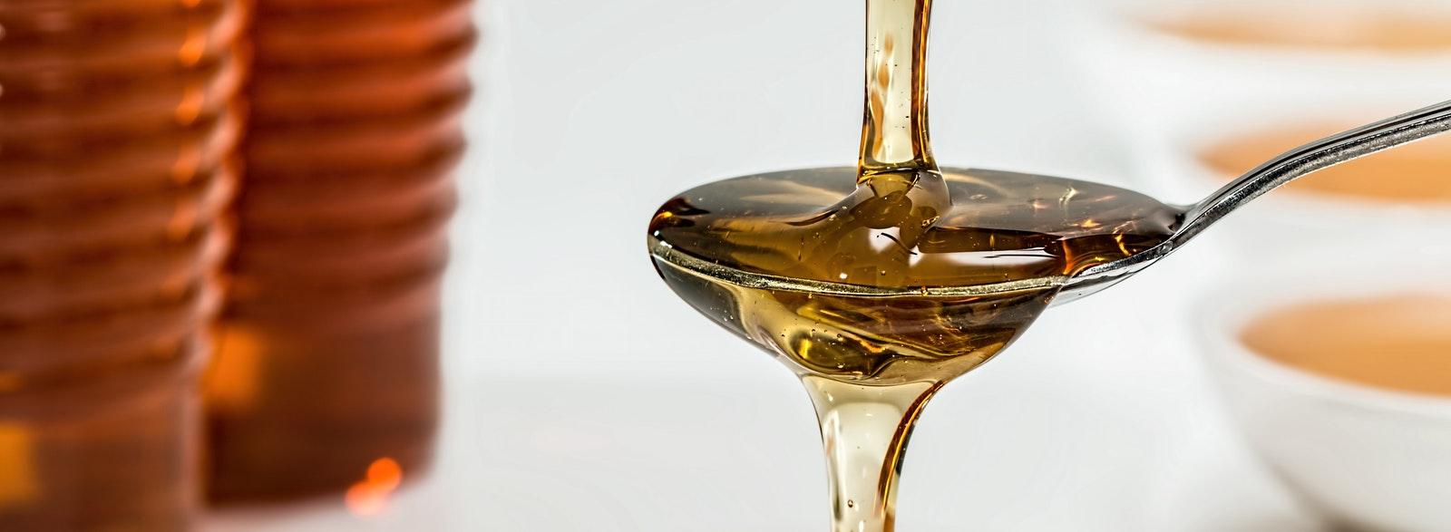 authentic honey