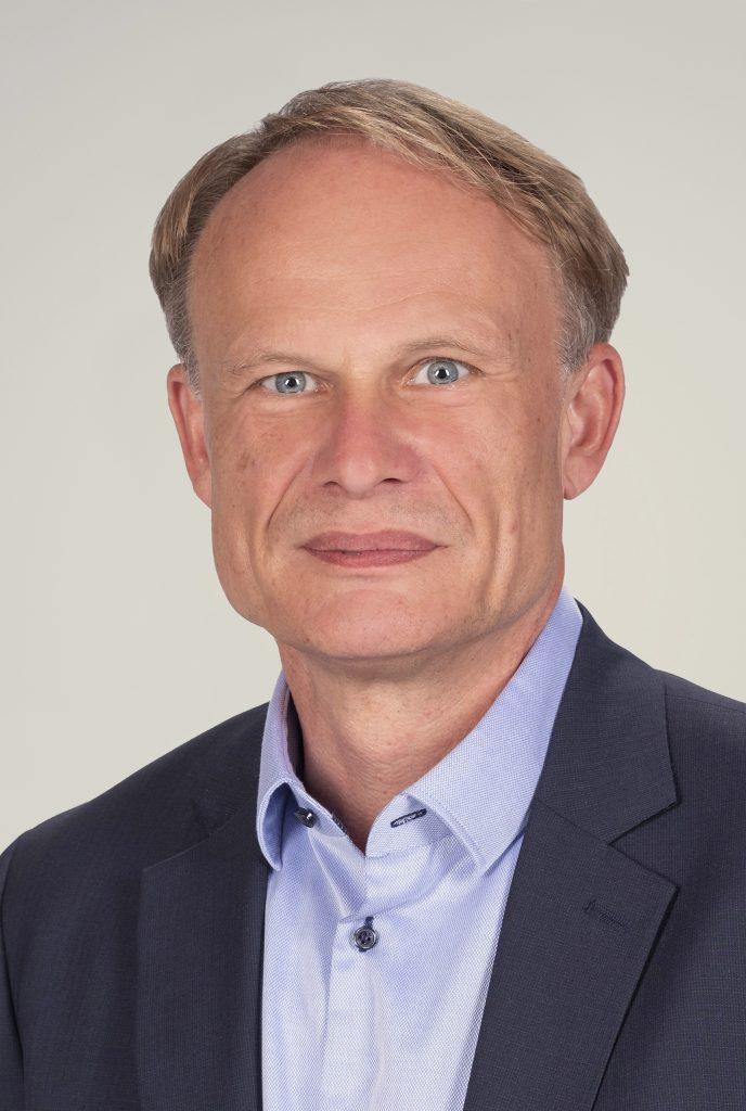Frank Fenken, Head of Sales & Marketin